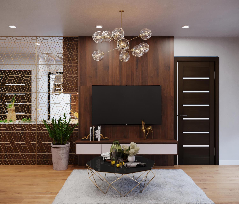 7 loại vật liệu dùng trong căn hộ chung cư được ưa chuộng nhất