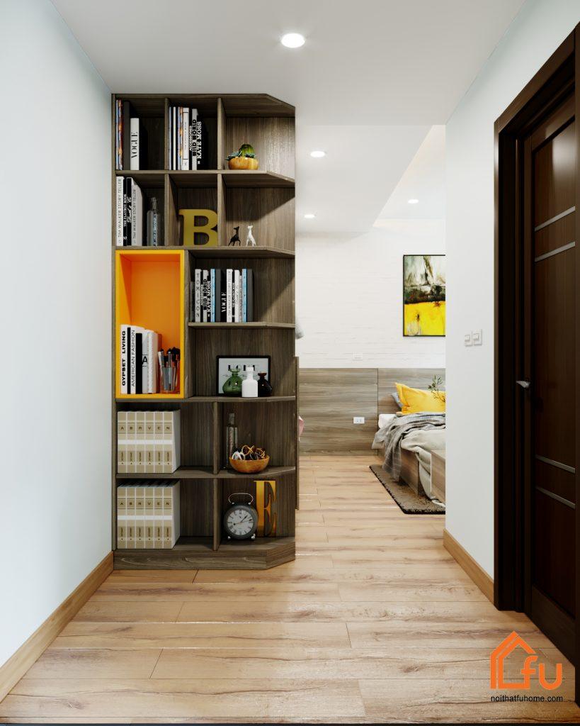 thiết kế thi công nội thất mandarin gadren 2 7
