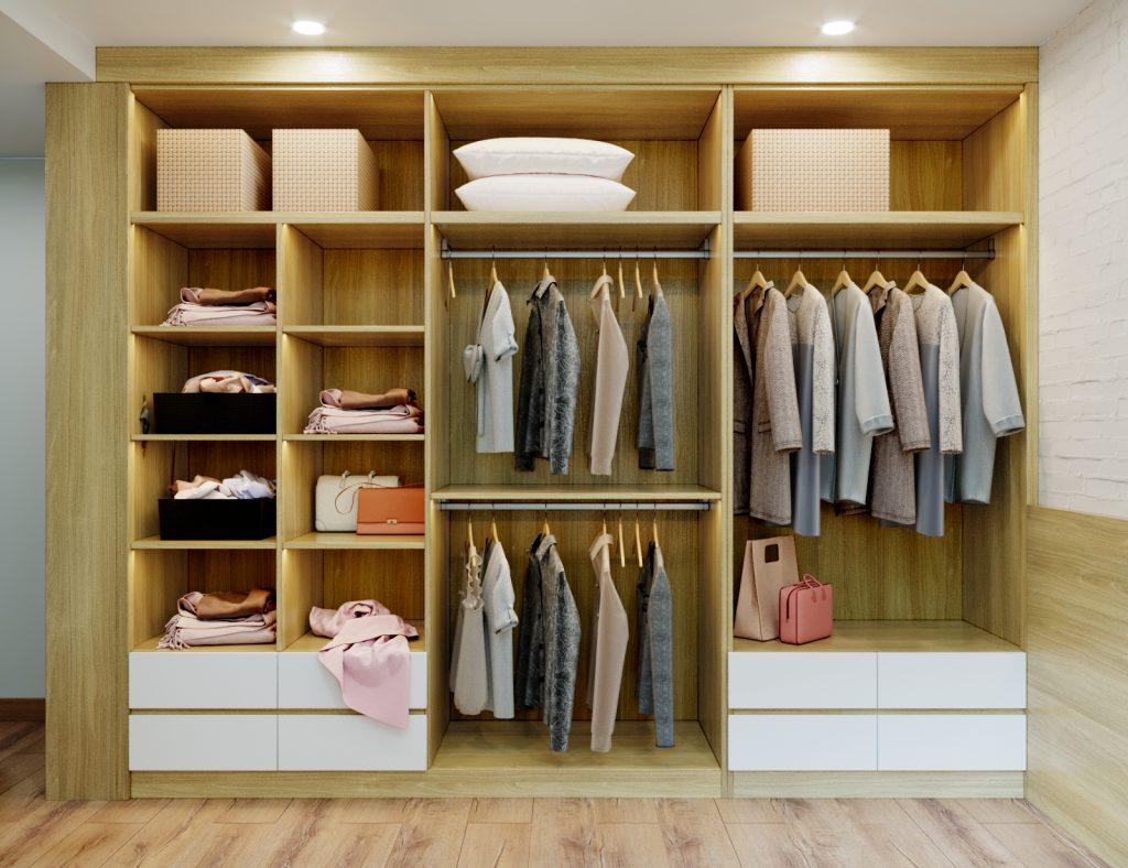 thiết kế thi công nội thất mandarin gadren 2 5