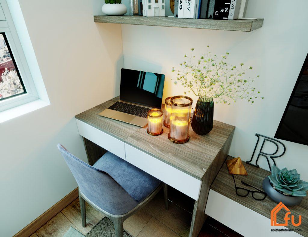 thiết kế thi công nội thất mandarin gadren 2 9