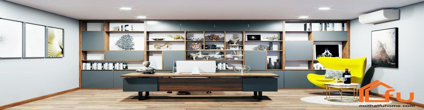 Tư vấn thiết kế nội thất căn hộ chung cư đẹp, ấn tượng