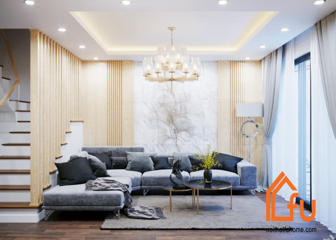 Fuhome là địa chỉ thiết kế nội thất biệt thự, chung cư, nhà ở uy tín nhất