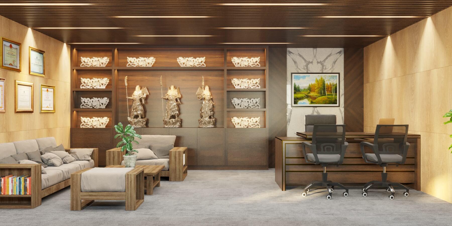 Nội thất Fuhome - Đơn vị chuyên thi công thiết kế nội thất căn hộ chung cư 60m2, 90m2, 100m2,..