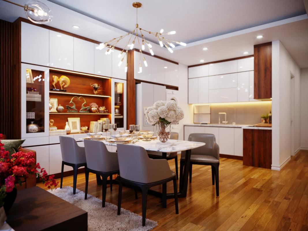 Kinh nghiệm thiết kế nội thất