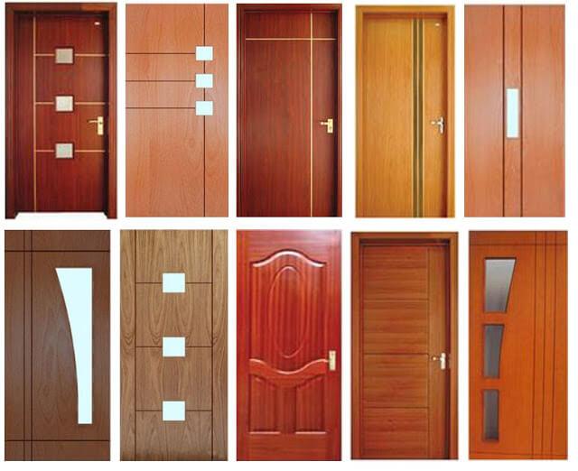 Cửa gỗ công nghiệp An Cường sự lựa chọn của mọi công trình