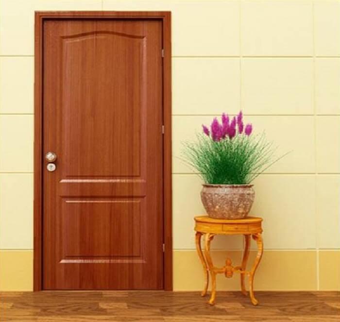 Cửa gỗ công nghiệp – Lựa chọn mới cho nội thất gia đình bền đẹp