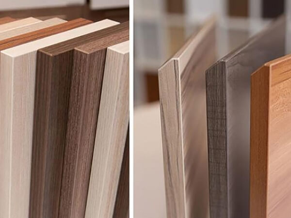 TOP 6 loại gỗ công nghiệp được sử dụng trong sản xuất nội thất gỗ công nghiệp