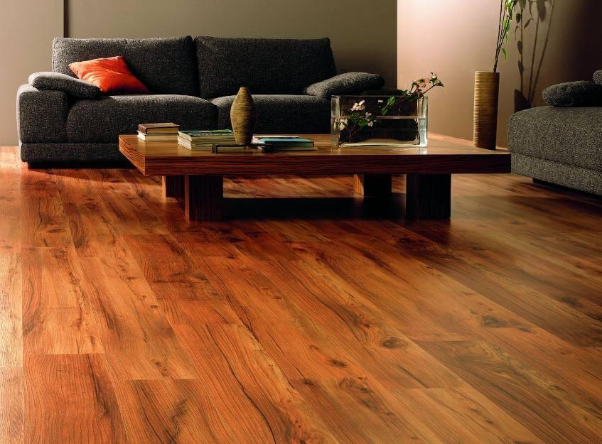 Sàn gỗ có nhiều các ưu nhược điểm khác nhau và đầy hấp dẫn.