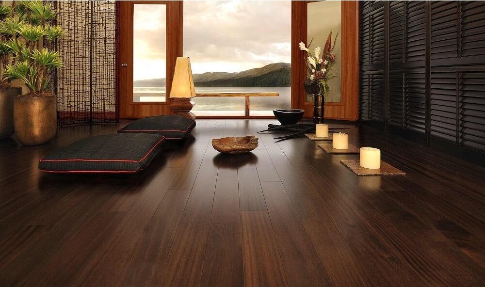 Fuhome là đơn vị chuyên cung cấp - thi công sàn gỗ công nghiệp chuyên nghiệp