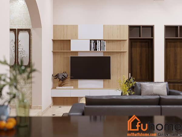 Gỗ MDF là gì? Gỗ MDF được sử dụng nhiều trong thiết kế nội thất