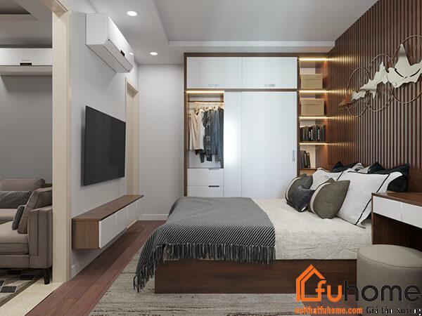 Nội thất gỗ An Cường sở hữu nhiều ưu điểm vượt trội hơn các sản phẩm khác1 1