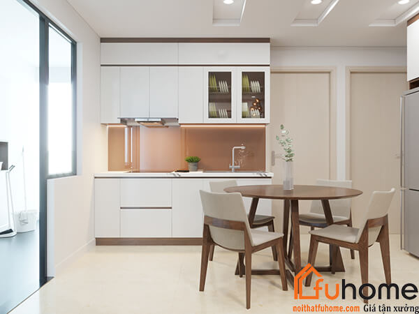 Những mẫu nhà chung cư đẹp ở Hà Nội 6