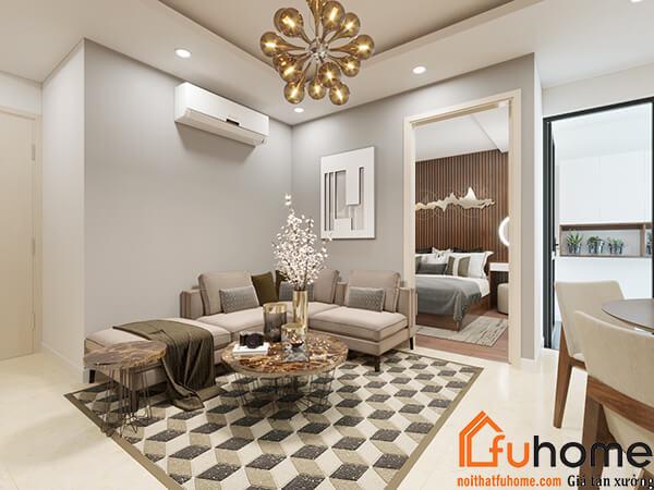 Mức chi phí nội thất gỗ Thái Lan khá hợp lý với nhiều hộ gia đình