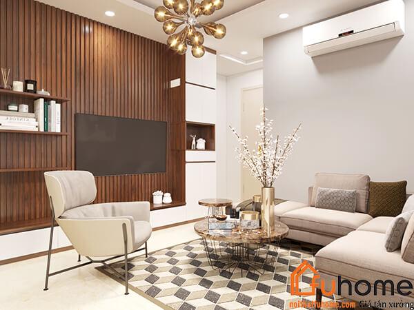 Nội thất căn hộ nhỏ - Nguyên tắc vàng để có căn hộ đẹp, rộng rãi 4