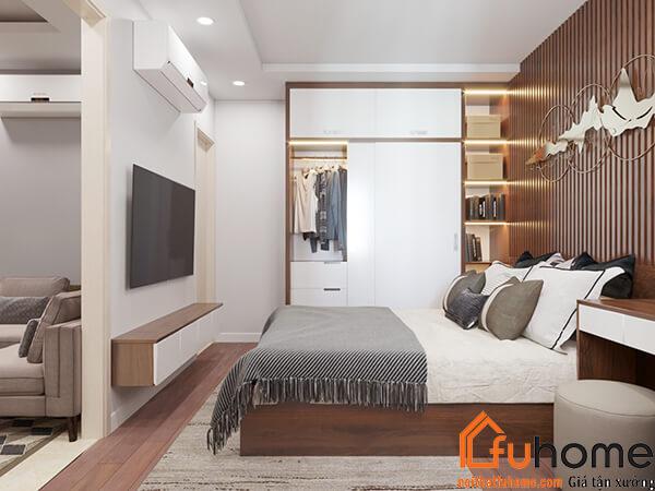 Giường gỗ MDF có bền không, có nên lựa chọn để sử dụng