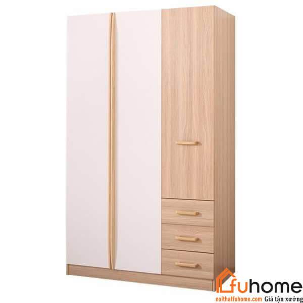 Nội thất Full Home cung cấp tủ quần áo gỗ ép công nghiệp chất lượng - 1 giá rẻ