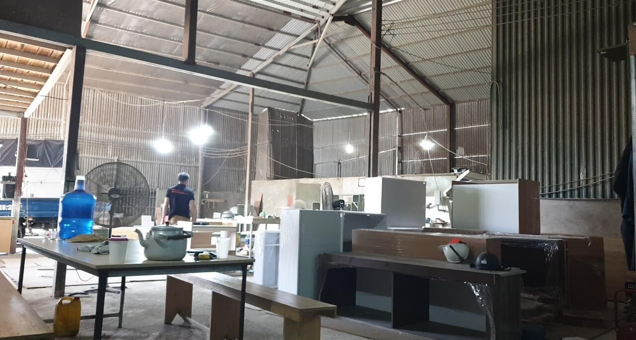 Vì sao nên chọn xưởng gỗ công nghiệp Nội thất Fuhome?