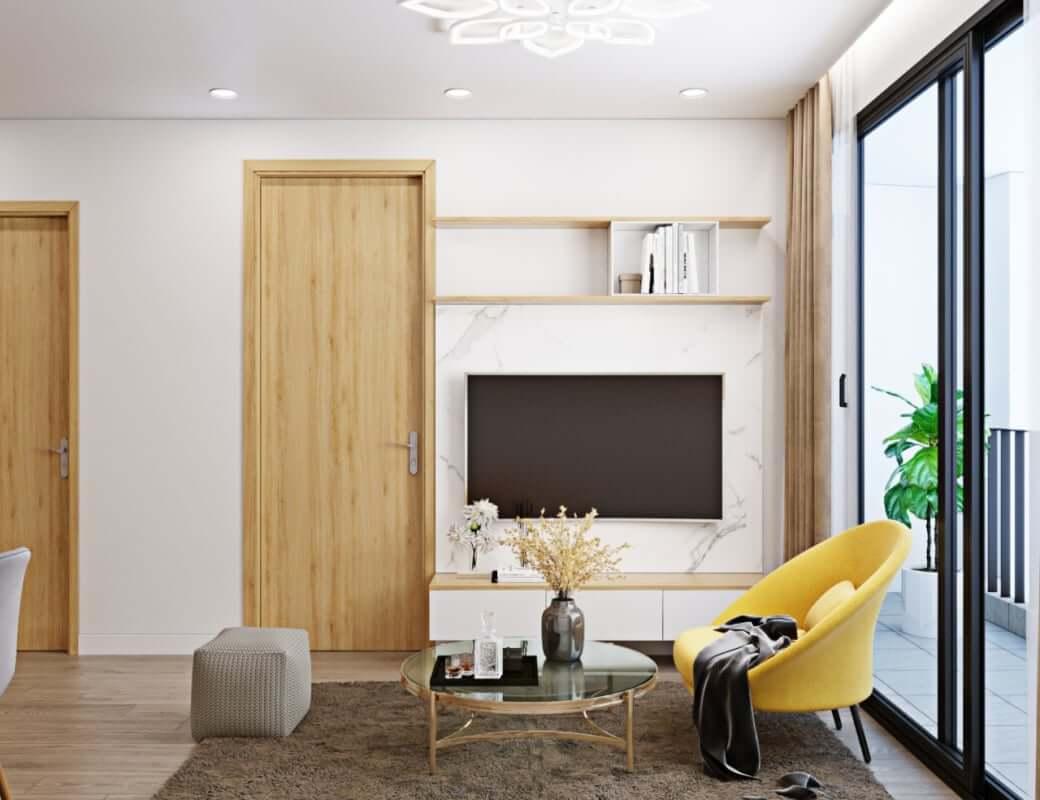 Chi phí thiết kế nội thất chung cư rất quan trọng khi bạn muốn trang trí cho ngôi nhà của mình.