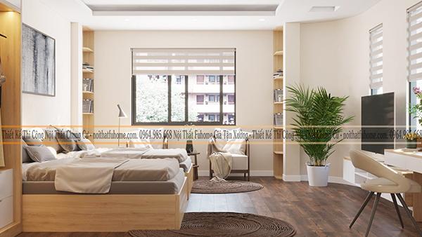 Những căn hộ chung cư đẹp ai cũng mê mẩn 2