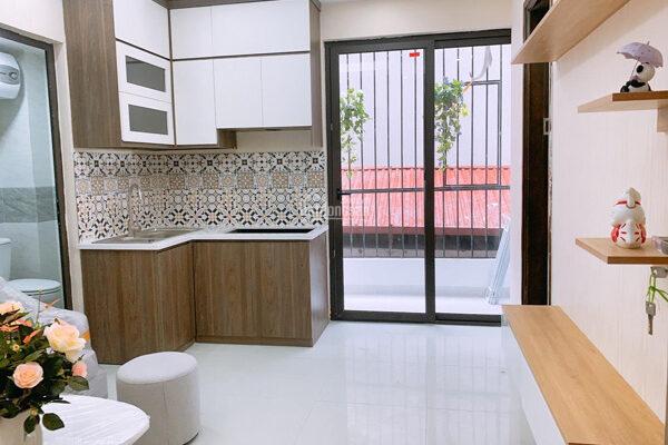 Kinh nghiệm thiết kế căn hộ mini đẹp và ấn tượng 2