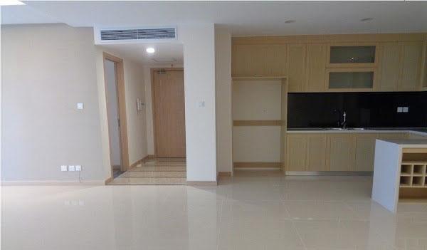 Lưu ý khi thiết kế nội thất chung cư 2 phòng ngủ 1