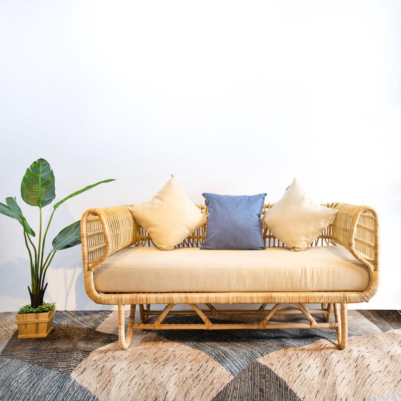 Ghế sofa giường gỗ giá rẻ là gì, tại sao lại được ưa chuộng? 1