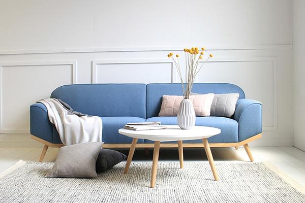 Ghế sofa giường gỗ giá rẻ luôn giúp căn phòng của bạn nổi bật