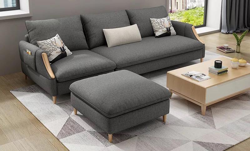 Ghế sofa giường gỗ giá rẻ là gì, tại sao lại được ưa chuộng? 2