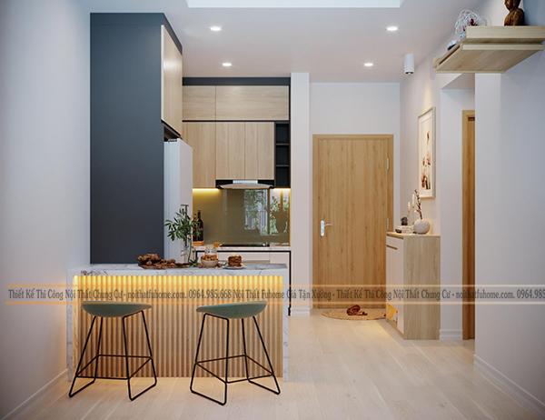 Nhà chung cư Hà Nội – Xu hướng mua nhà chưa bao giờ hot đến vậy