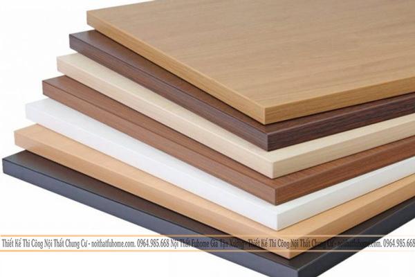 Có đa dạng sự lựa chọn cho người tiêu dùng với các loại gỗ công nghiệp hiện nay