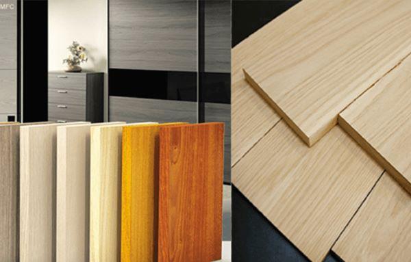 Các loại sàn gỗ công nghiệp trong nội thất hiện nay