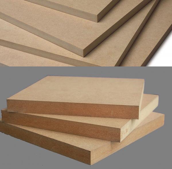 Tấm gỗ công nghiệp và đầy đủ những thông tin cần thiết nhất