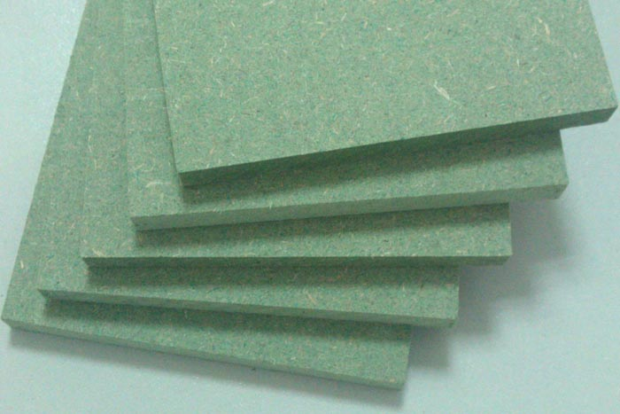 Gỗ công nghiệp MDF chống ẩm lõi xanh đang là sự lựa chọn hàng đầu của nhiều công trình