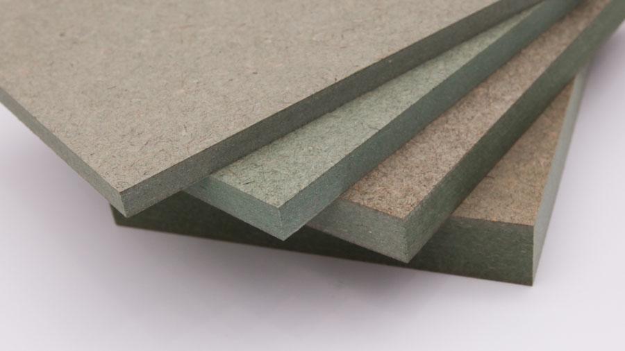 Gỗ công nghiệp MFC An Cường chống ẩm lõi xanh có độ bền rất cao