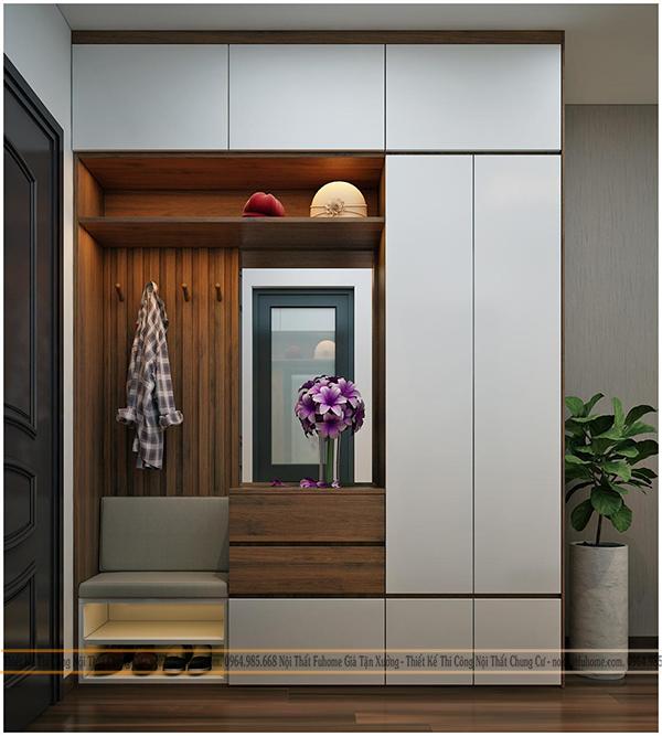 Gỗ Laminate An Cường có thể thiết kế đa dạng đồ nội thất trong căn nhà của bạn