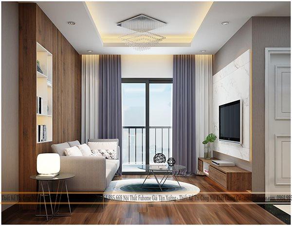 Nội thất phòng khách giá rẻ – Kinh nghiệm chọn đồ nội thất đơn giản, tiết kiệm