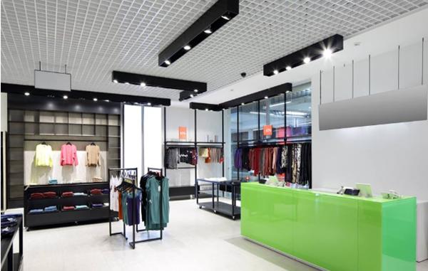 Lựa chọn Nội thất Fuhome giúp bạn thiết kế thi công nội thất showroom như mong muốn