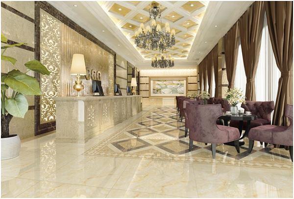 Thiết kế thi công nội thất khách sạn cần lưu ý những gì?