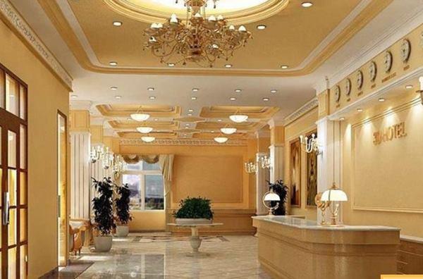 Nội thất Fuhome - Địa chỉ thiết kế thi công nội thất khách sạn uy tín hiện nay
