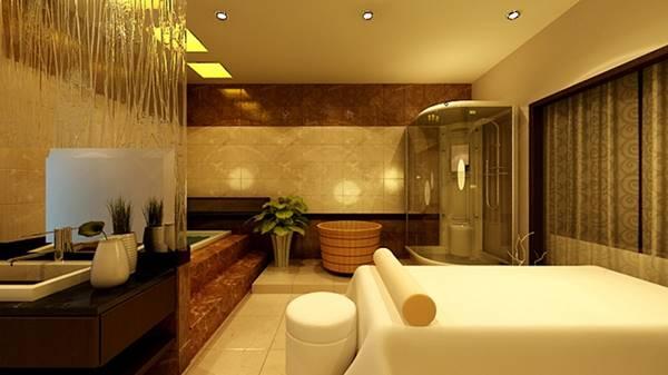 Thiết kế thi công nội thất Spa chuyên nghiệp, uy tín – Nội thất Fuhome
