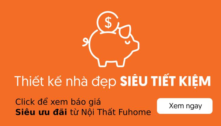 Lý do Nội thất Fuhome thiết kế nội thất miễn phí cho bạn