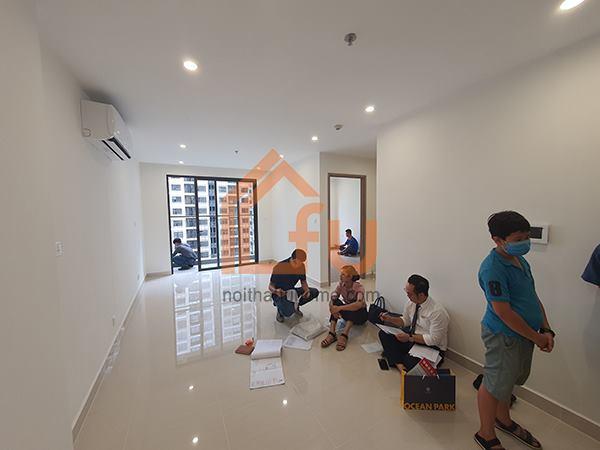 Thiết kế nội thất miễn phí với Nội thất Fuhome 1