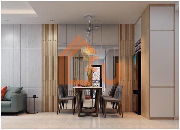 Nội thất Fuhome cung cấp dịch vụ thiết kế nội thất chuyên nghiệp giá rẻ