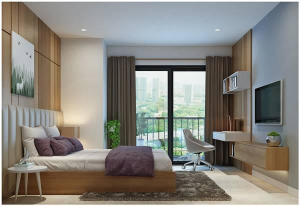 Thiết kế nội thất hiện đại - Không gian sống đẳng cấp đáng mơ ước