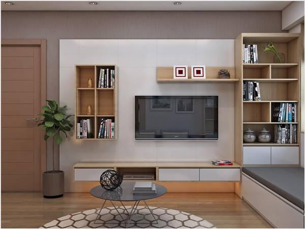 Cập nhật 5 xu hướng thiết kế nội thất chung cư mới nhất 2020
