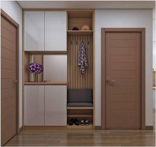 Thiết kế thi công nội thất trọn gói công trình nhà anh Quân Ecopark 12