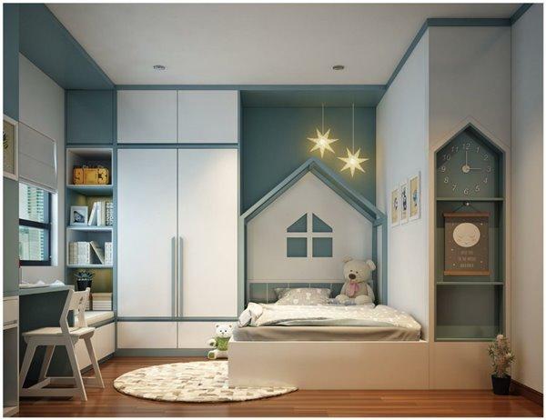 Phong thủy nội thất cho phòng ngủ